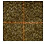 Кепка CHRISTYS арт. BALMORAL csk100042 (коричневый / оранжевый)