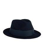 Шляпа CHRISTYS арт. BOND cso100149 (темно-синий)