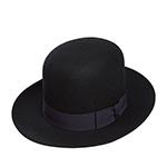 Шляпа CHRISTYS арт. EALING cwf100141 (черный)