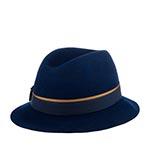 Шляпа CHRISTYS арт. MELISSA cso100115 (синий)