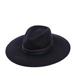 Шляпа CHRISTYS арт. THE CARA cwf100202 (темно-синий)