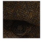 Кепка CHRISTYS арт. BRETTON csk100481 (коричневый / бежевый)