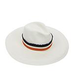 Шляпа CHRISTYS арт. JESSICA cpn100433 (белый)