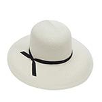 Шляпа CHRISTYS арт. KRISSY cpn100440 (белый)