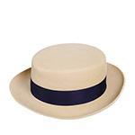 Шляпа CHRISTYS арт. LAUREN cwf100143 (кремовый)