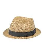 Шляпа CHRISTYS арт. CARNABY cpn100416 (бежевый / коричневый)
