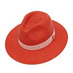Шляпа CHRISTYS арт. BRIZE cpn100552 (красный)