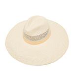 Шляпа CHRISTYS арт. FREYA cpn100540 (бежевый)