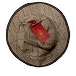 Панама CHRISTYS арт. REVERSABLE BUCKET csk100627 (бежевый)