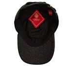 Бейсболка CHRISTYS арт. BASEBALL CAP csk100685 (темно-серый)