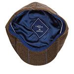 Кепка CHRISTYS арт. ASCOT LESTER CAP csk100658 (коричневый)