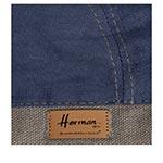 Кепка HERMAN арт. RANGE S1604 (синий)