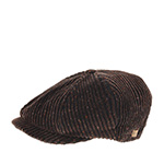 Кепка HERMAN арт. ADVANCER W16 002 (коричневый)