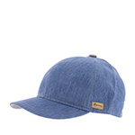 Бейсболка HERMAN арт. CONQUEST S1701 (синий)