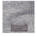 Кепка HERMAN арт. RANGE SWEAT (серый)
