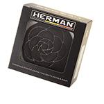 Наушники HERMAN арт. S9119 (черный)