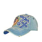 Бейсболка HERMAN арт. HAWAI (голубой)