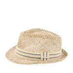 Шляпа HERMAN арт. DON FINCH (бежевый)