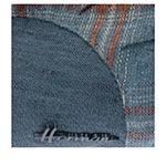 Кепка HERMAN арт. RANGE S1805 (синий)