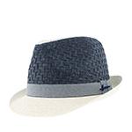 Шляпа HERMAN арт. DON FISH (темно-синий)