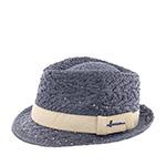 Шляпа HERMAN арт. DON DUCK (синий)