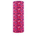 Шарф HERMAN арт. TECH A S18 Drop rose (розовый) {pink drop}