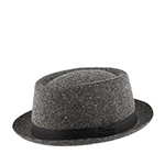 Шляпа HERMAN арт. DON CREED (серый)