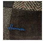 Кепка HERMAN арт. RANGE PATCH 002 (синий)