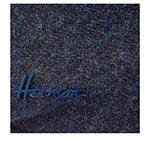 Кепка HERMAN арт. USURPER 003 (синий)