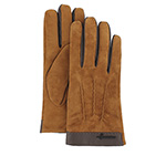 Перчатки HERMAN арт. DRIVER 004 (коричневый)
