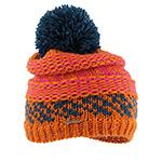Шапка HERMAN арт. JUSTIN 8532 (оранжевый)