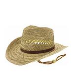 Шляпа HERMAN арт. COWBOY S1809 (бежевый) {natural}