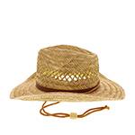 Шляпа HERMAN арт. COWBOY S1809 (бежевый)
