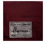 Кепка HERMAN арт. RANGE 036 (красный)