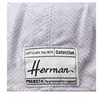 Кепка HERMAN арт. RANGE 037 (серый)