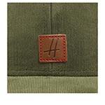 Бейсболка HERMAN арт. CASSICAN (зеленый)