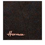 Кепка HERMAN арт. BARENTS (коричневый)