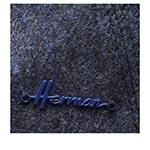 Кепка HERMAN арт. BARENTS (темно-синий)