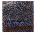Кепка HERMAN арт. CELTIC (коричневый / синий)