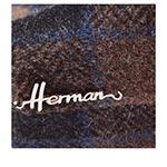 Кепка HERMAN арт. CELTIC (синий / красный)