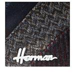 Кепка HERMAN арт. GIBRALTAR (синий)