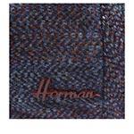 Кепка HERMAN арт. KELLAR (синий)