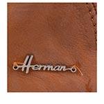 Кепка HERMAN арт. KING QUATTRO (рыжий)