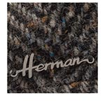 Кепка HERMAN арт. MARMARA (серый)