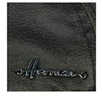 Кепка HERMAN арт. MAKASSAR (черный)
