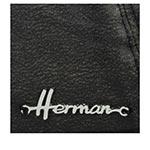 Кепка HERMAN арт. MARTABAN (черный)