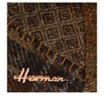 Кепка HERMAN арт. DARWIN (коричневый / зеленый)