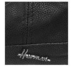 Кепка HERMAN арт. DUKE SIX (черный)