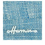 Кепка HERMAN арт. GASCOGNE (голубой)