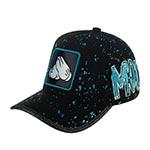 Бейсболка CAPSLAB арт. CL/DIS/TAG/1/MIC Disney Mickey Mouse (черный / синий)